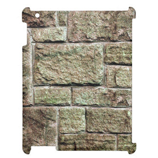 Stone Wall Cover For The iPad