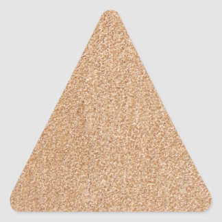 stone wall details triangle sticker