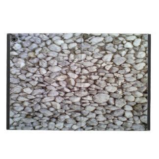 Stone wall powis iPad air 2 case