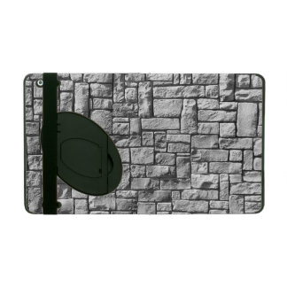 Stone Wall iPad Cases