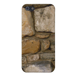 Stone Wall iPhone 5 Cases