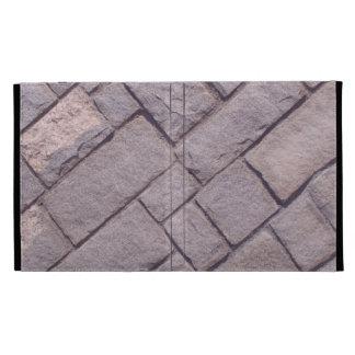 Stone Wall TPD iPad Case