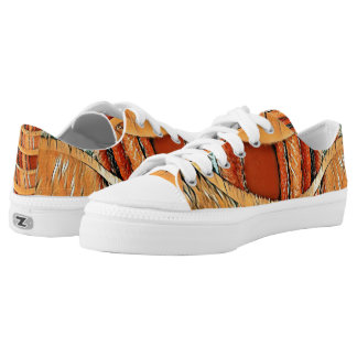 STONE WAVES LOW TOPS