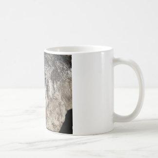 Stone Wolf Coffee Mug