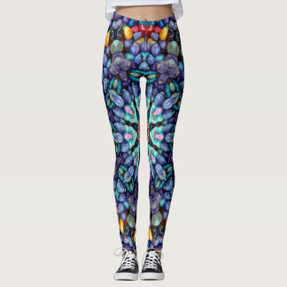 Stone Wonder  Leggings