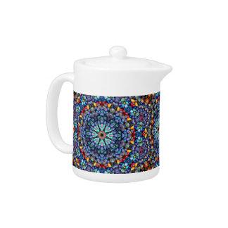 Stone Wonder Teapots
