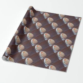Stone Wrapping Paper