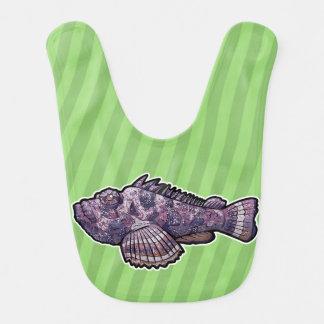 Stonefish Bib