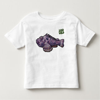 Stonefish Toddler T-Shirt