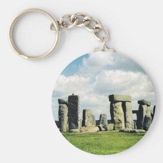 Stonehenge 2006 key ring