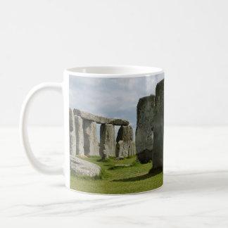 Stonehenge 2-panel Classic Mug