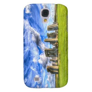 Stonehenge Ancient Britain Galaxy S4 Cover