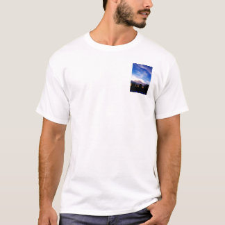 Stonehenge at Dawn T-Shirt