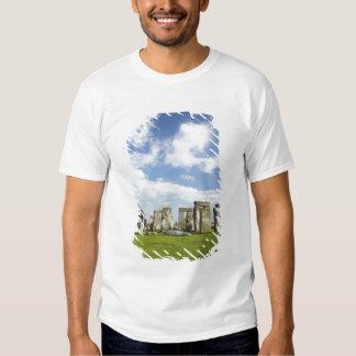 Stonehenge (circa 2500 BC), UNESCO World Shirts