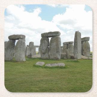Stonehenge Coaster Set