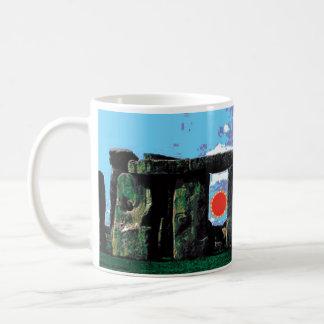 Stonehenge Coffee Mug