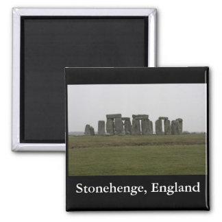 Stonehenge, England Magnet