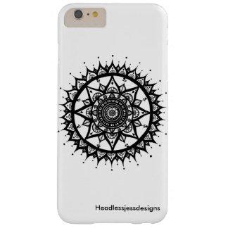 Stonehenge Mandala iPhone Case