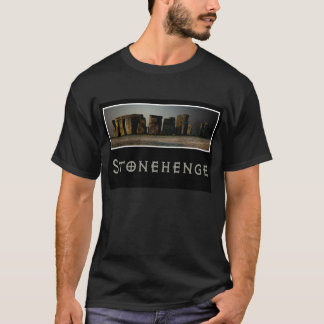 Stonehenge Men's T-shirt