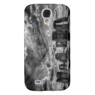 Stonehenge Samsung Galaxy S4 Case