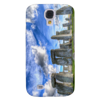 Stonehenge Samsung Galaxy S4 Cover