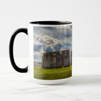 Stonehenge Summer Mug