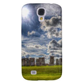 Stonehenge Summer Samsung Galaxy S4 Case