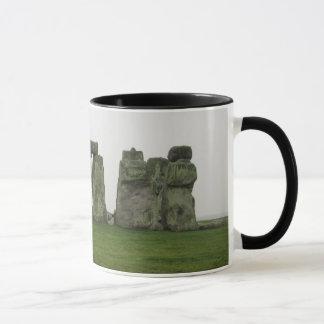 Stonehenge Tour Mug