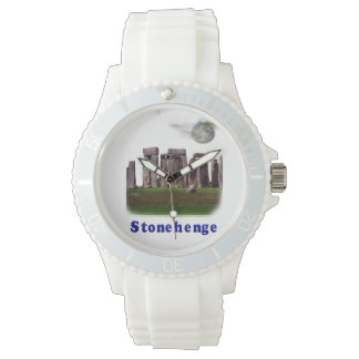 Stonehenge Watch