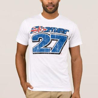 Stoner #27 LRG (vintage) T-Shirt