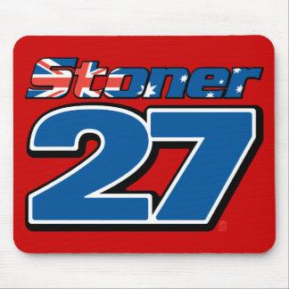 Stoner #27 Mousepad