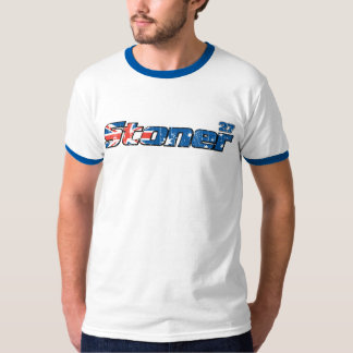 Stoner #27 SML (vintage) T-Shirt