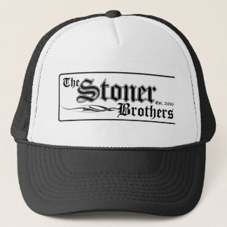 Stoner Brothers Hat