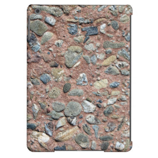 Stones and Concrete Cover For iPad Air