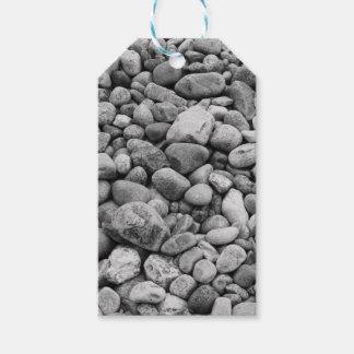 Stones at the Baltic Sea grey