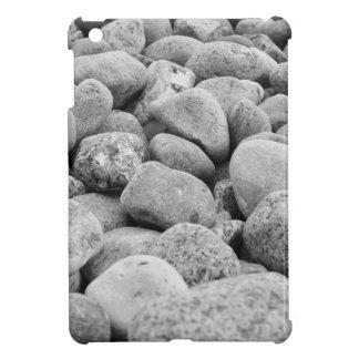 Stones at the Baltic Sea/island Case For The iPad Mini