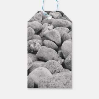 Stones at the Baltic Sea/island Gift Tags