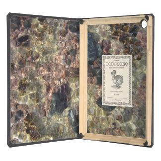 Stones iPad Air Cover