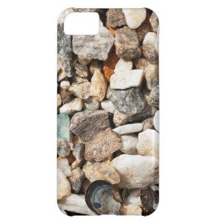 Stones Close-up iPhone 5C Case