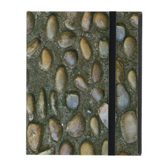 Stones Cover For iPad