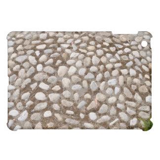 Stones design iPad mini cases