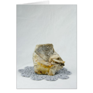 Stones | Doily 103 Card