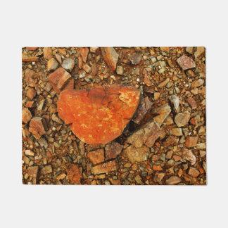 Stones Doormat