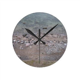 Stones in the Baltic Sea Clock