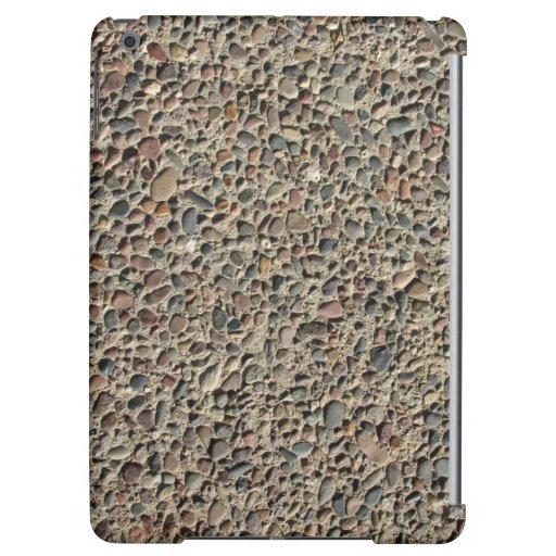 Stones iPad Air Cases