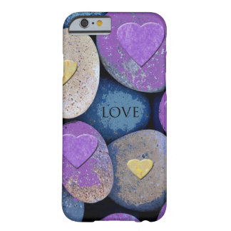 Stones Love Hearts Iphone Case