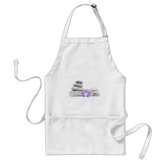 Stones of spa standard apron