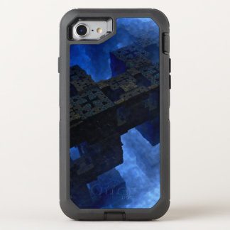 Stones Of Time OtterBox Defender iPhone 8/7 Case