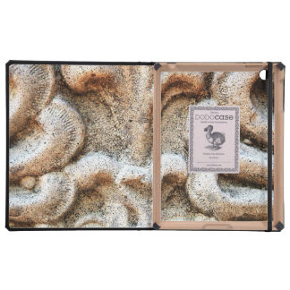stones pattern 49 mf iPad cover