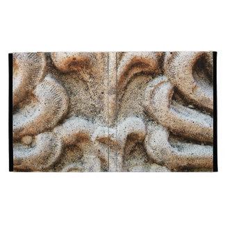 stones pattern 49 mf iPad case